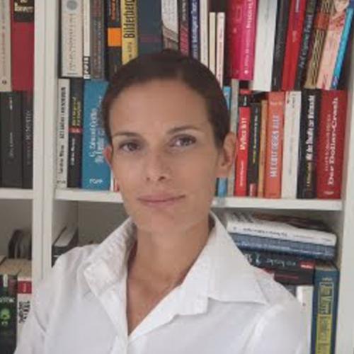 Mag. Lidia Baar-Baarenfels