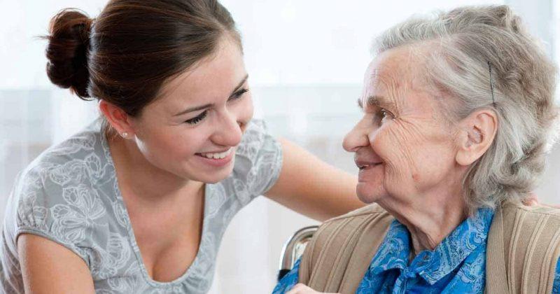24 Stunden Betreuung Altenpflege Seniorenbetreuung