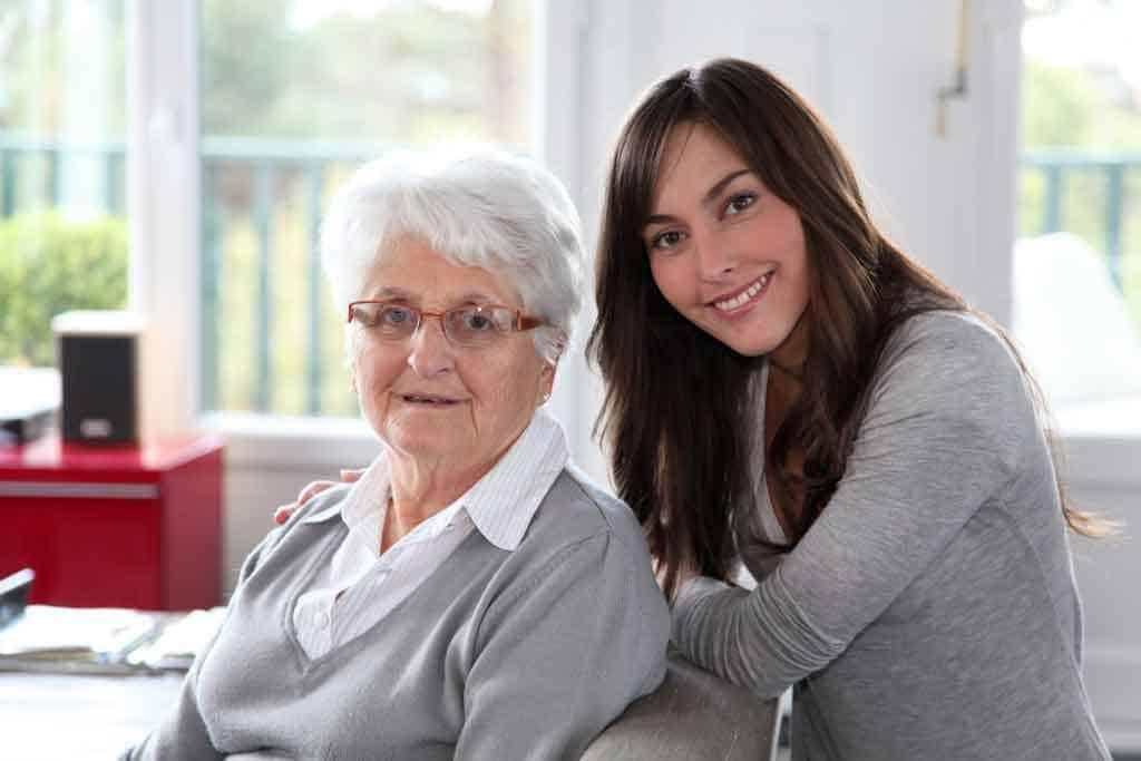 24 Stunden Betreuung Pflege Dienstleistungen