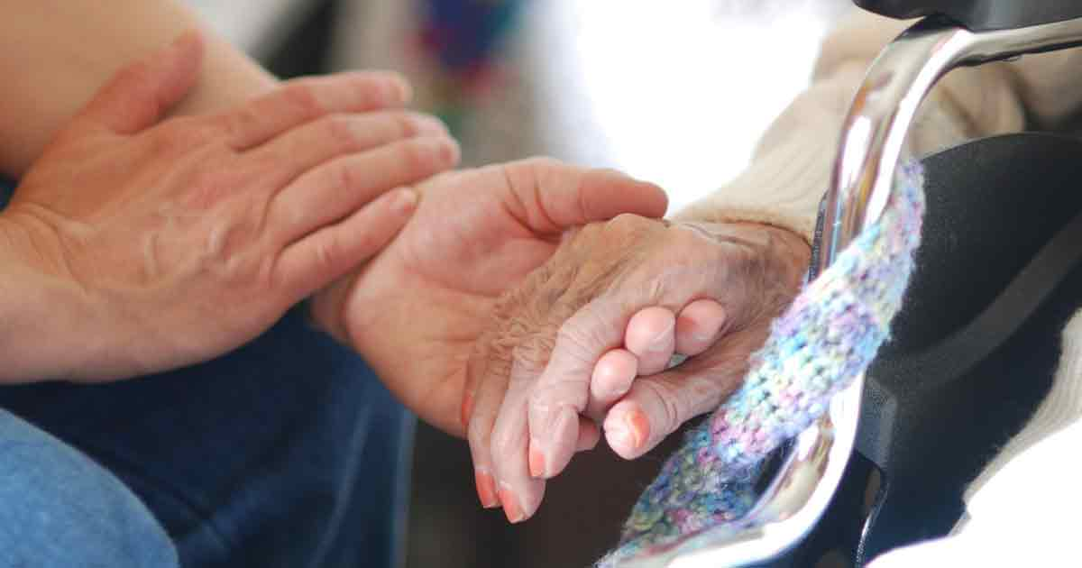 Pflege – Altersvorsorge in jungen Jahren