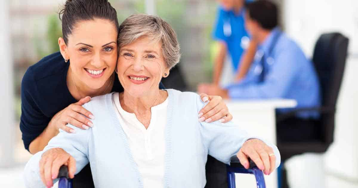 Pflege - Was machen 24 Stunden Betreuer