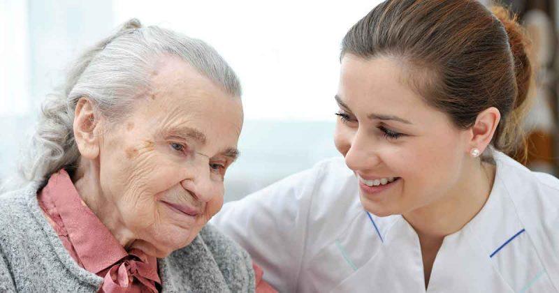 Altenpflege - 24 Stunden Betreuungskräfte Wien