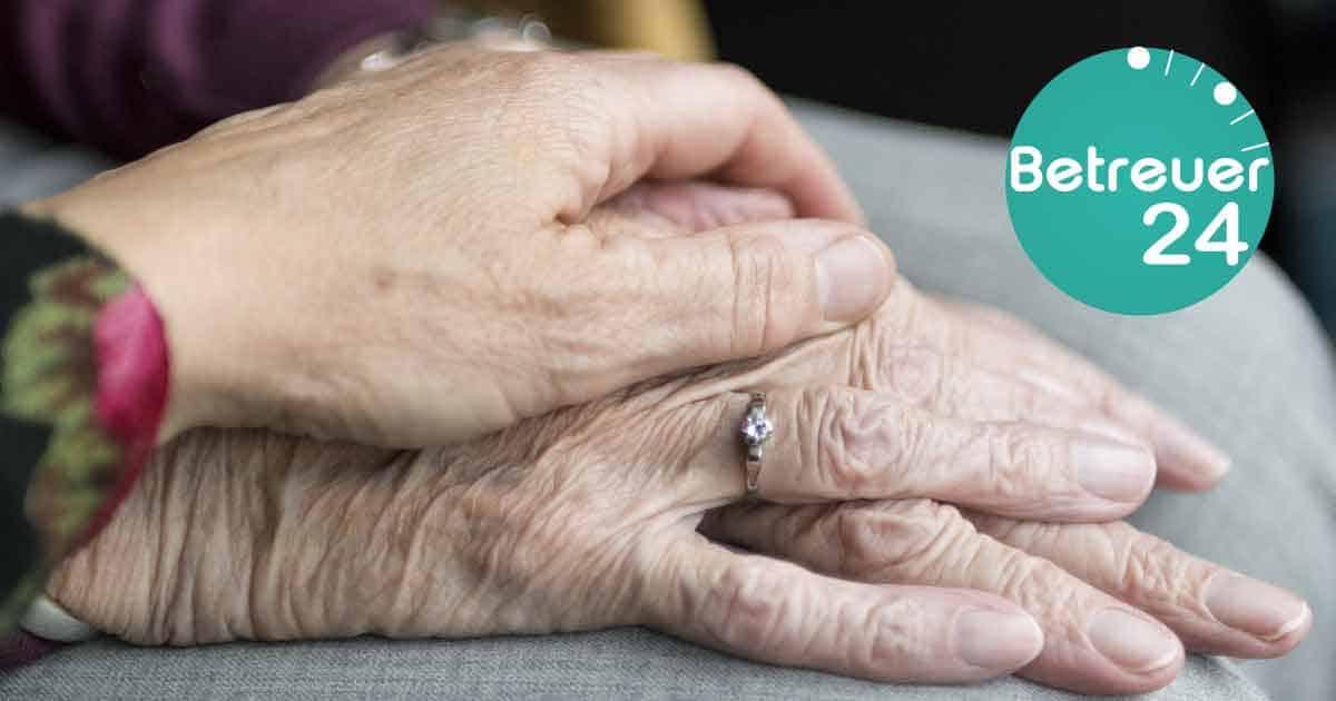 24 Stunden Pflege - Betreuer24 Maßnahmen gegen das Coronavirus