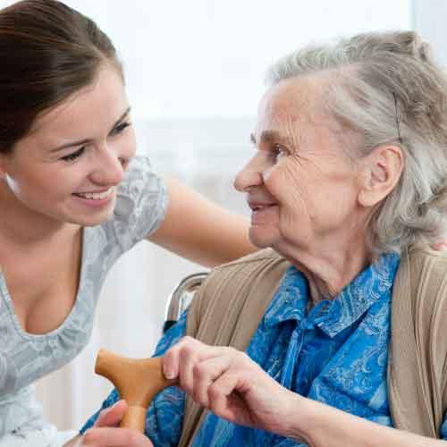 24 Stunden Seniorenbetreuung Wien - Private Seniorenbetreuung, mit Erfahrung Fachwissen