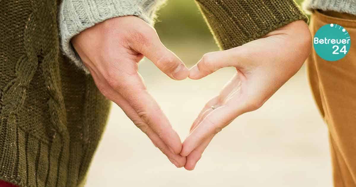 24h Betreuung - Seniorenbetreuung zu Hause 24h, sicher und glücklich