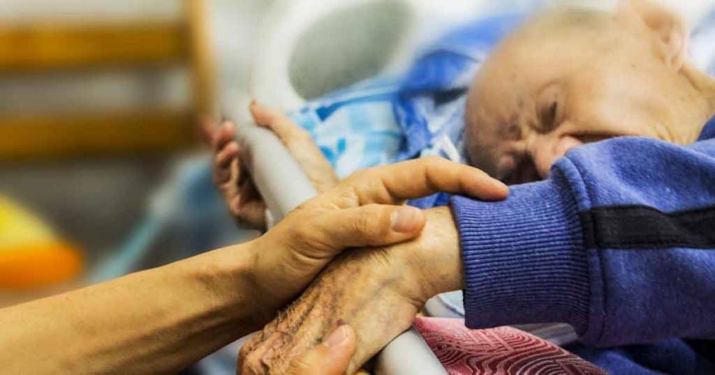 Seniorenbetreuung - Was tun, wenn bei einem geliebten Menschen Demenz diagnostiziert wurde?