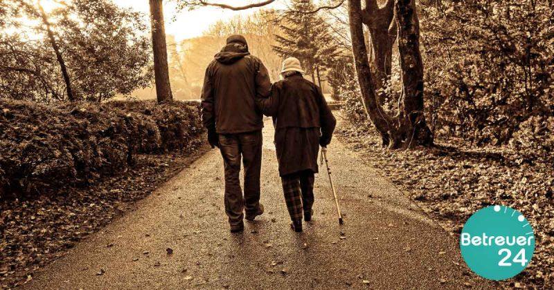 Seniorenbetreuung - 24 Stunden Pflege - Zu Hause Wohnen statt im Pflegeheim | Pflege da Heim