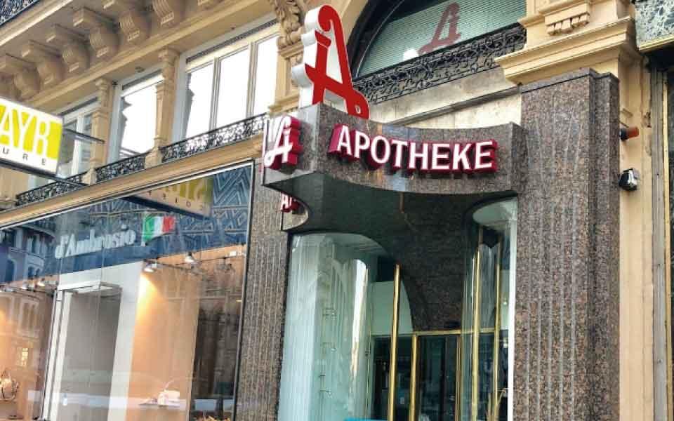 Grappo 24 Stunden Pflege für Wien, Niderösterreich und Burgenland