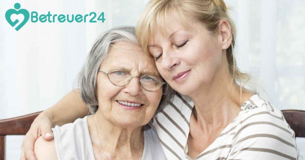 Ihre Pflege Agentur für 24 Stunden Pflege