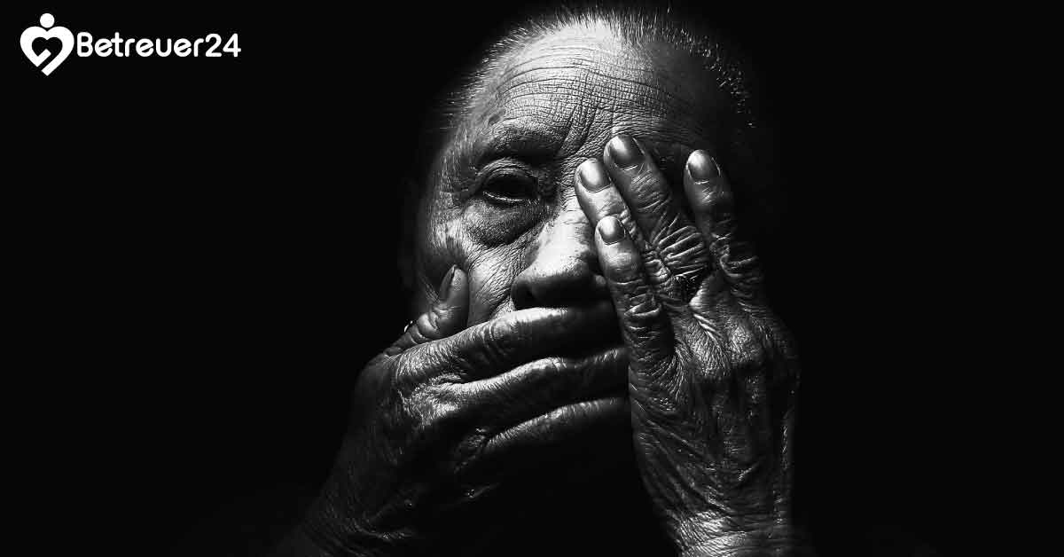 Alzheimer Fakten - 24 Stunden Pflege