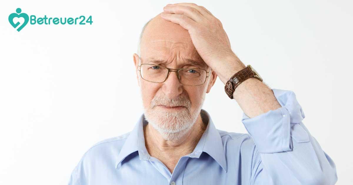 Gedächtnisleistung Verbessern - Pflege zu Hause
